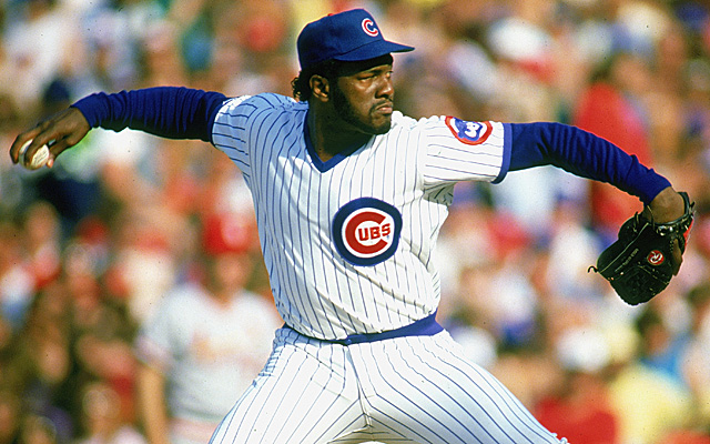 Lee Smith's Hall of Fame case weighs almost entirely on what you think of the save stat.
