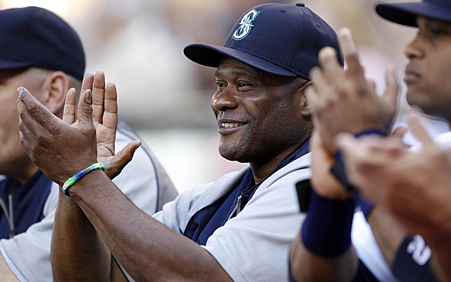 In his first year in Seattle, Lloyd McClendon is turning some heads.