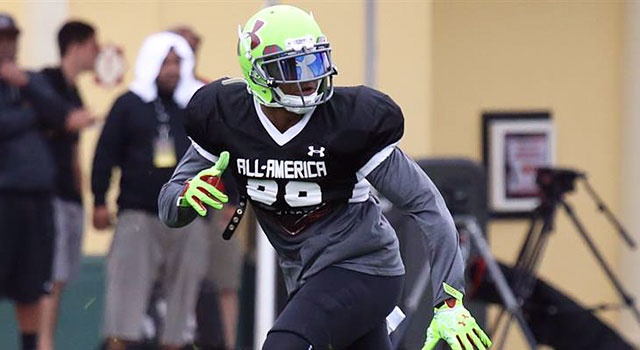 Jamal Adams is one of the top safeties in the nation. (247Sports)