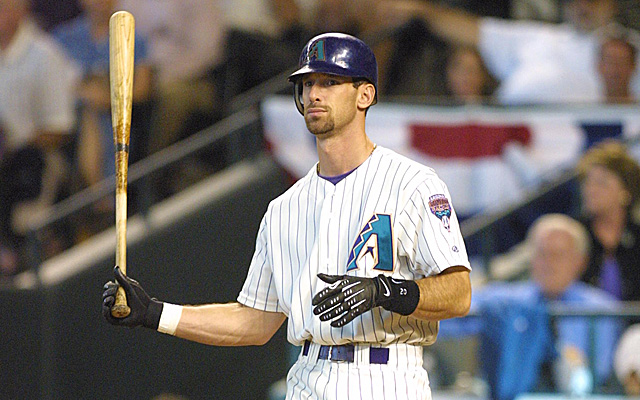 Luis Gonzalez had an elite career in terms of racking up extra-base hits.