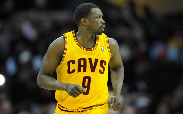 Luol Deng will be a free agent this summer.   (USATSI)