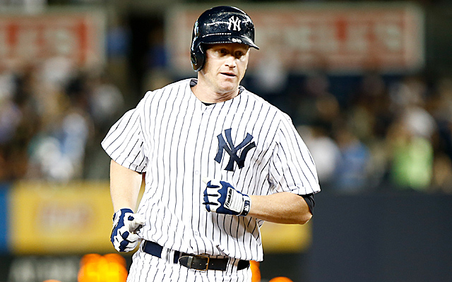 Lyle Overbay has signed a deal with the Brewers.