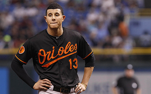 Manny Machado's entire offseason will comprise of rehabbing his surgically repaired knee.