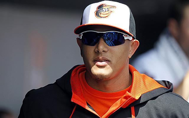 Manny Machado's chances of being ready to the start the season don't sound good.