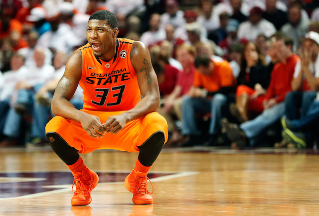 Marcus Smart needs to snap out of his slump against Iowa State on Monday. (USATSI)