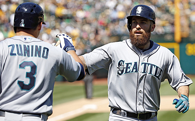 Might Dustin Ackley be poised for a post-hype breakout season?