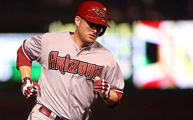 Mark Trumbo will miss six weeks, he's reportedly been told.