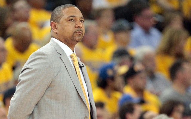 Mark Jackson thinks fans should boycott Gam 5.  (USATSI)