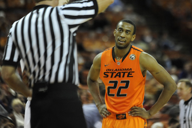 Markel Brown needs to be a playmaker offensively without Marcus Smart. (USATSI)