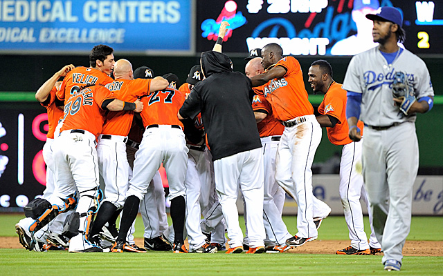 The exciting Marlins are having some fun right now, but will it continue?