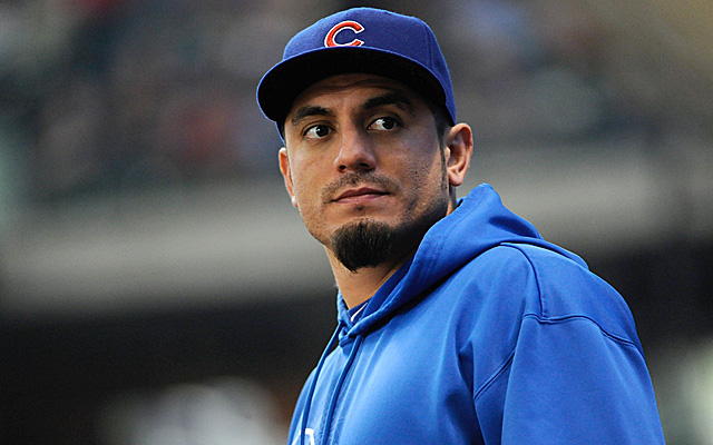 Garza's impending return to the rotation complicates things for the Cubs.
