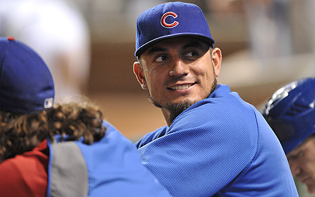 Matt Garza appears to have pitched his last game for the Cubs.