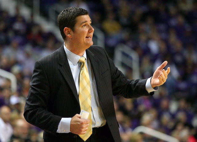 Matt Brown has finished with 20 or more losses in his six seasons at UMKC. (USATSI)