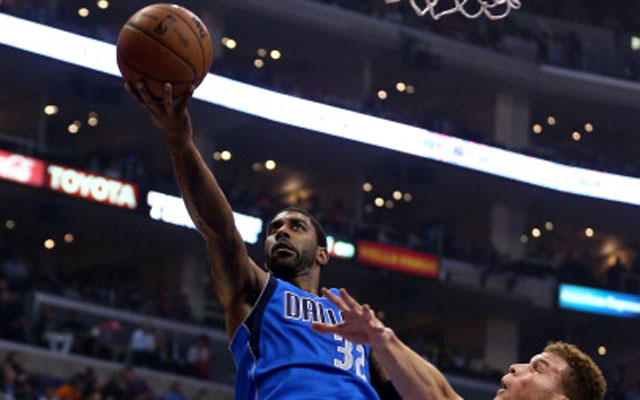 The Clippers reportedly want O.J. Mayo.    (USATSI)