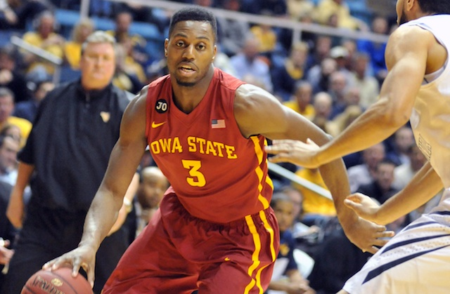 Melvin Ejim has totaled just 19 points in the two games since scoring 48 against TCU. (USATSI)