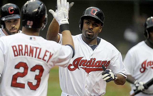 Michael Bourn had a minor operation Tuesday.