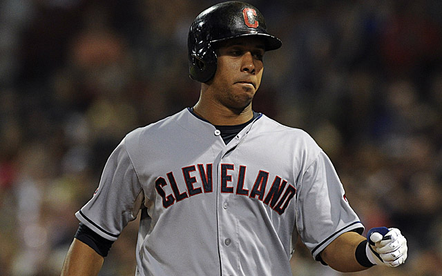 Michael Brantley has a long recovery in front of him.