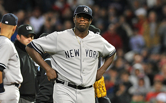 Michael Pineda won't be back any time soon.