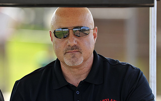 What will Nationals GM Mike Rizzo do in front of the deadline?