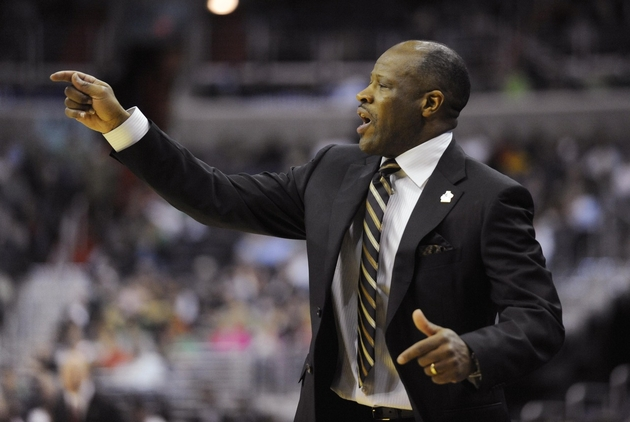 Per reports, Mike Anderson is headed back to Arkansas