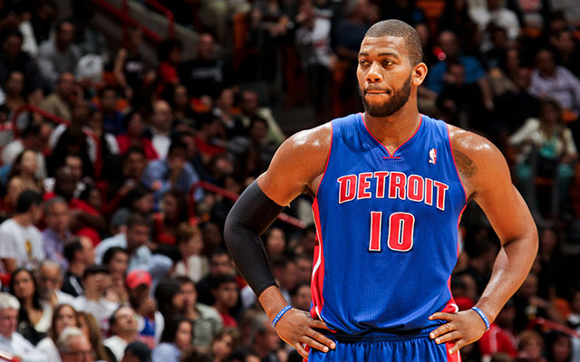 Greg Monroe is going to have a lot of bucks to count. (USATSI)