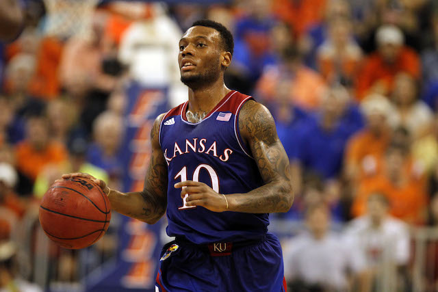 In his last three games, Naadir Tharpe has 17 assists and just one turnover. (USATSI)