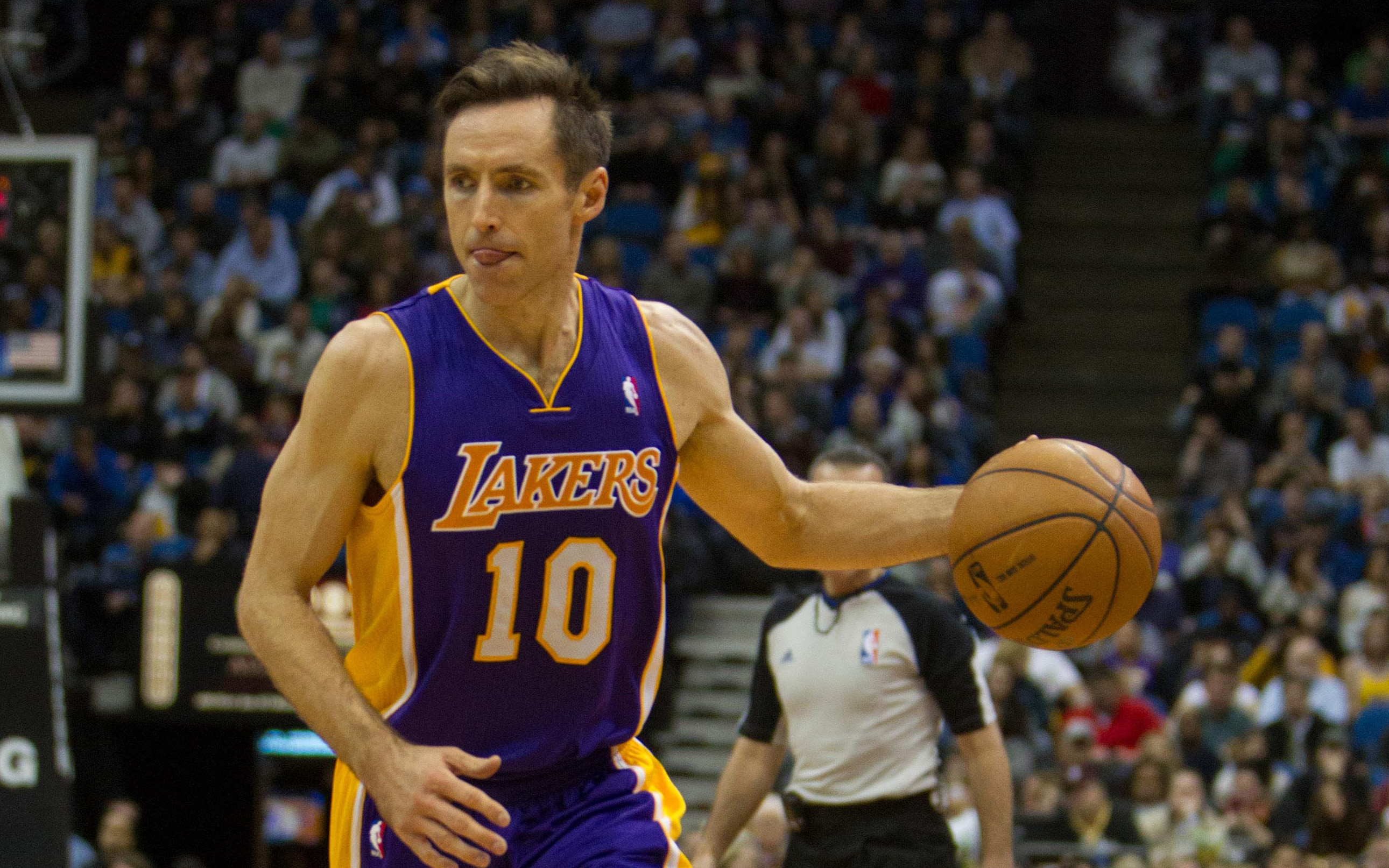 Two time MVP Steve Nash to enter Suns Ring of Honor CBSSports