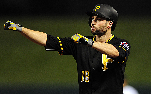 The Pirates are listening to offers for Neil Walker, per reports.