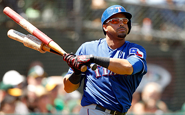 Nelson Cruz won't be getting an offer from Arizona, due to his PED ties.