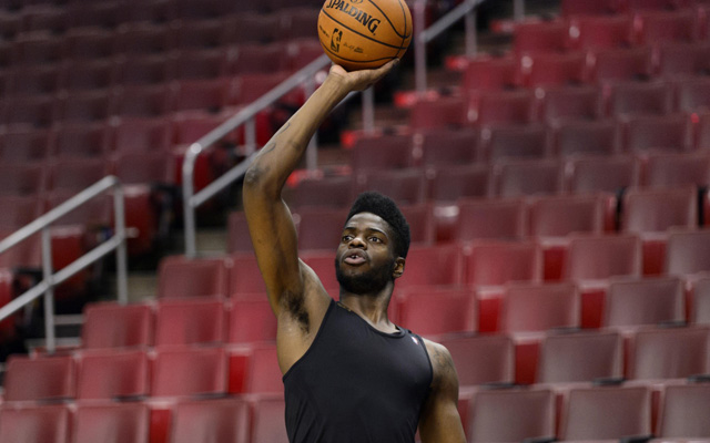 Nerlens Noel was the sixth overall pick in the 2013 draft. (USATSI)