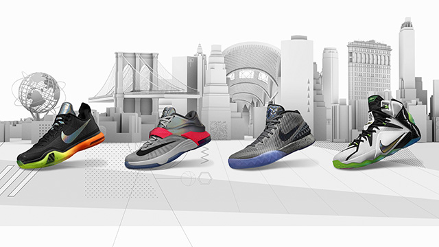 5 Nyc Star Review Nike Nyc 5 All Star Firma Ediciones acb5ec
