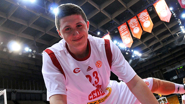 Jusuf Nurkic is going to Denver.