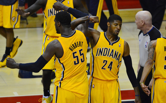 The Pacers seem to have found themselves, but can they sustain? (USATSI)