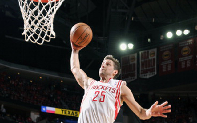 Parsons could be flying to new financial heights with Fegan.   (Getty Images)