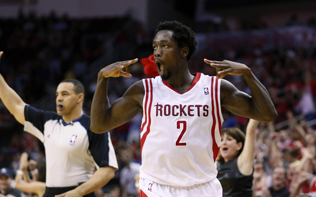 Patrick Beverley will reportedly play in Game 2. (USATSI)