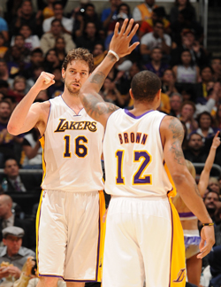 pau-brown