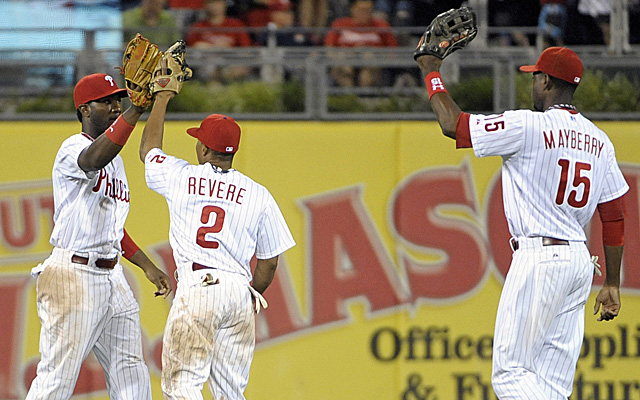 Should the Phillies be buyers, sellers or neither this deadline season?