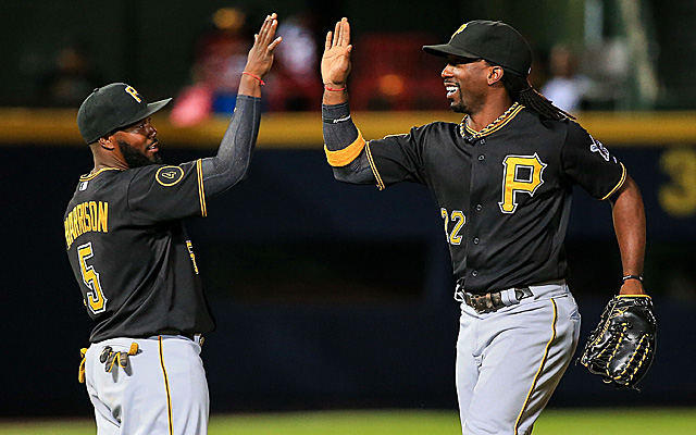 franchise bests worsts pittsburgh pirates cbssports com
