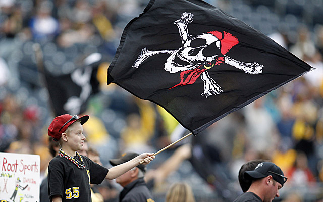 Is it time for the Pirates to finally clinch a playoff berth?