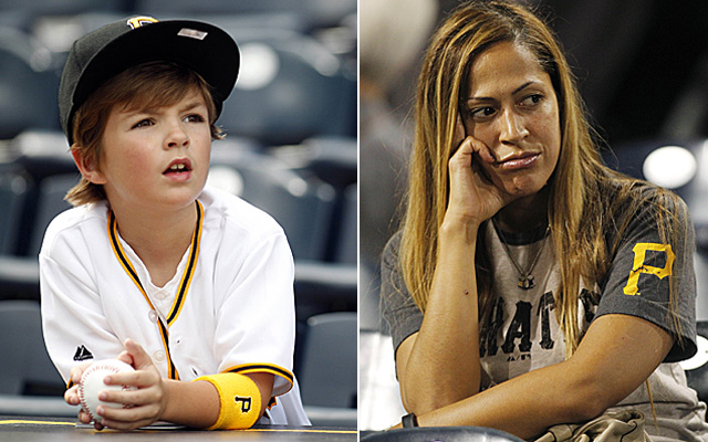 Pirates fans are sad today, but let's try to turn that frown upside down.