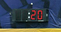 Pitch clock (USATSI)