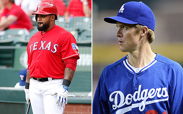 Prince Fielder and Zack Greinke went a few picks too low in 2002.