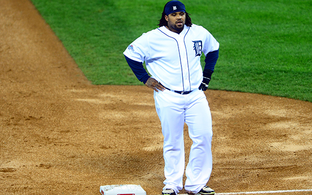 The Tigers can't wait any longer for Prince Fielder to start contributing offensively.