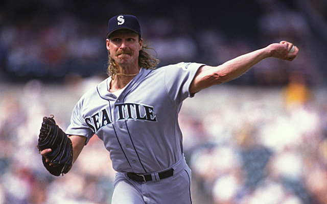 Throwback rumor: Randy Johnson to Indians in 1998 ...