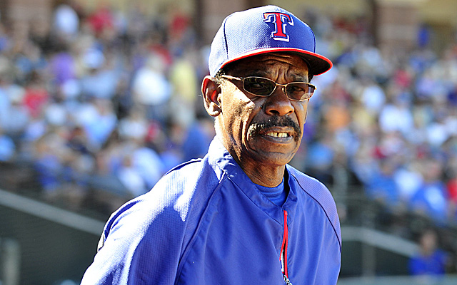 Should Ron Washington be worried about his Rangers' poor spring record?