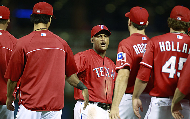 Can the Rangers make the playoffs for the fourth straight year? Time is running out.