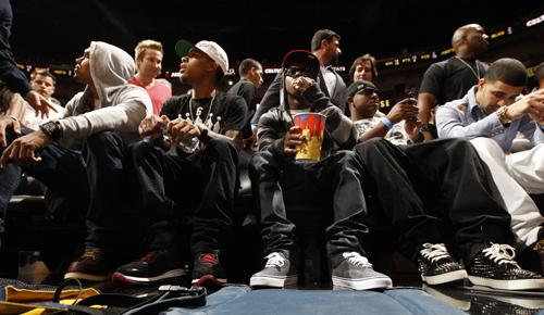 rappers-heat