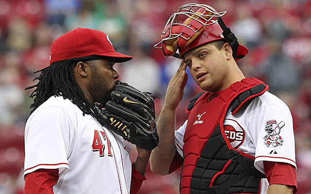 The Reds are off to a terrible start this season, but should they panic?