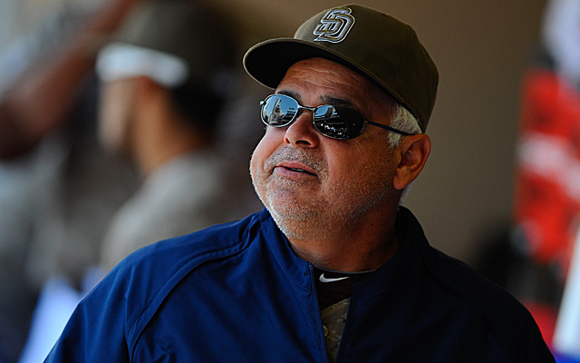 Will Rick Renteria become the next Cubs manager?