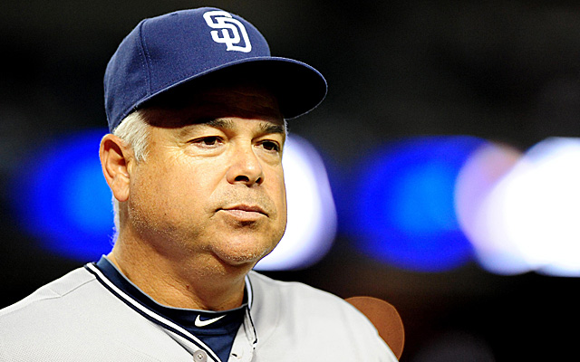 Rick Renteria has the chance to prove a very strong hire.